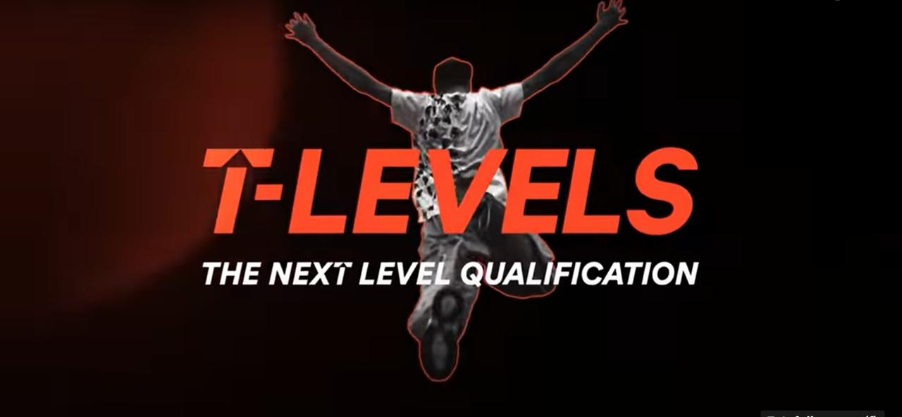 Screenshot T Level