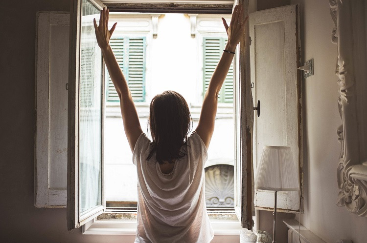 Window Stretch