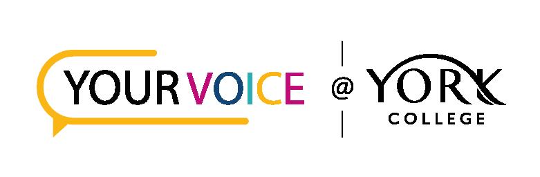 Your Voice Logo Full colour