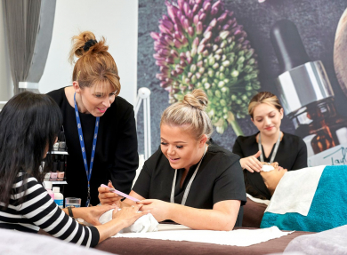 Intro to the Beauty and Media Sector Level 1