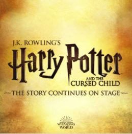 Harry Potter and the Cursed Child Resumes Performances in North America In Newly Staged, One Show Magical Adventure