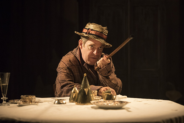 FIRST BROADWAY REVIVAL OF TRAVESTIES ANNOUNCED