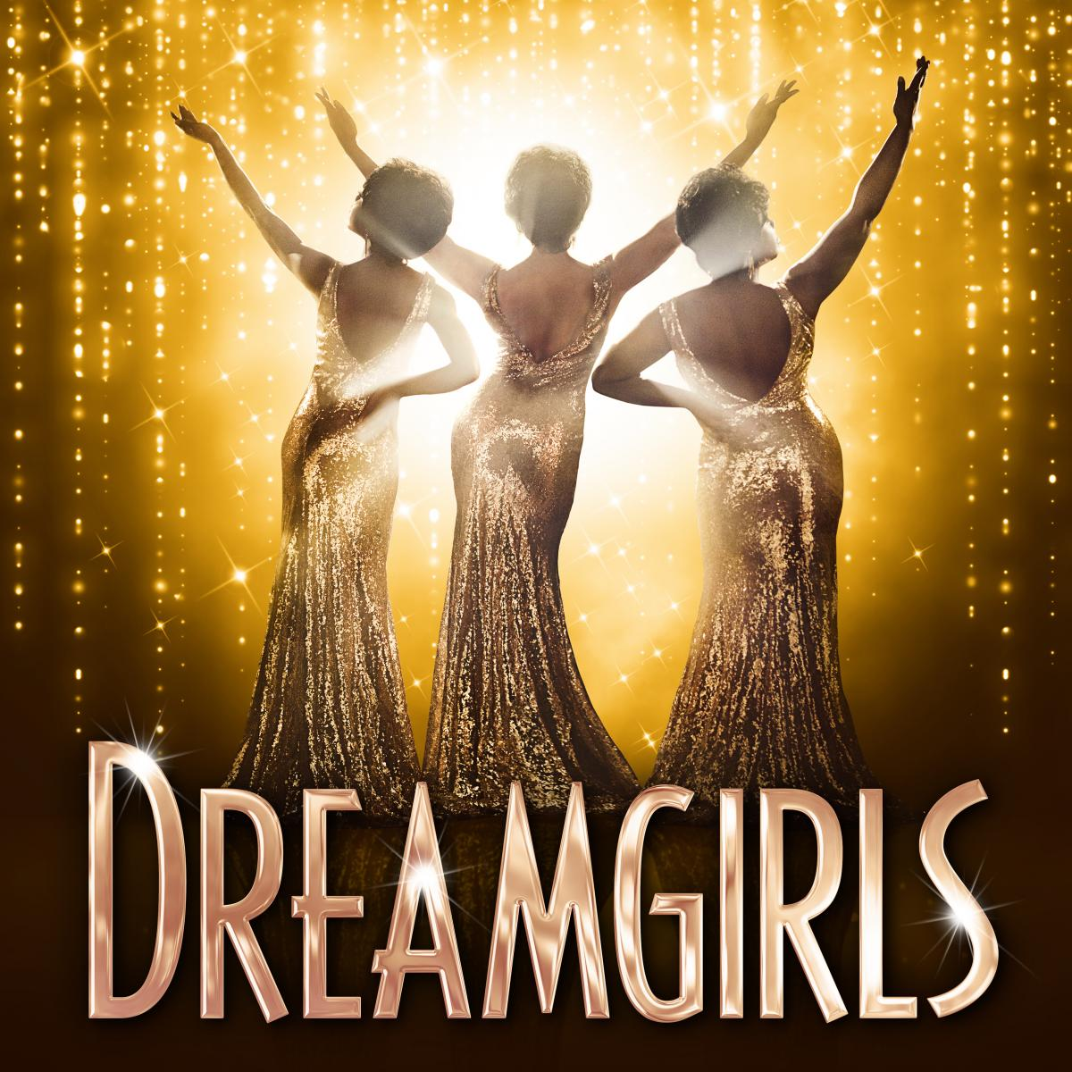 Dreamgirls announces UK Tour after an award-winning two years in the West End