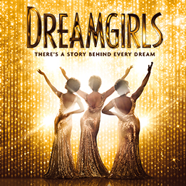 Dreamgirls will commence its first ever tour of the UK in December 2021