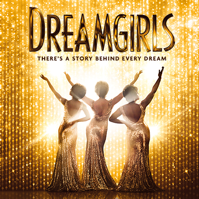 Dreamgirls announces its first ever tour of the UK