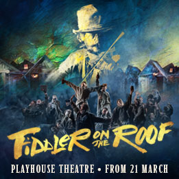 Full cast announced for the West End transfer of Fiddler on the Roof