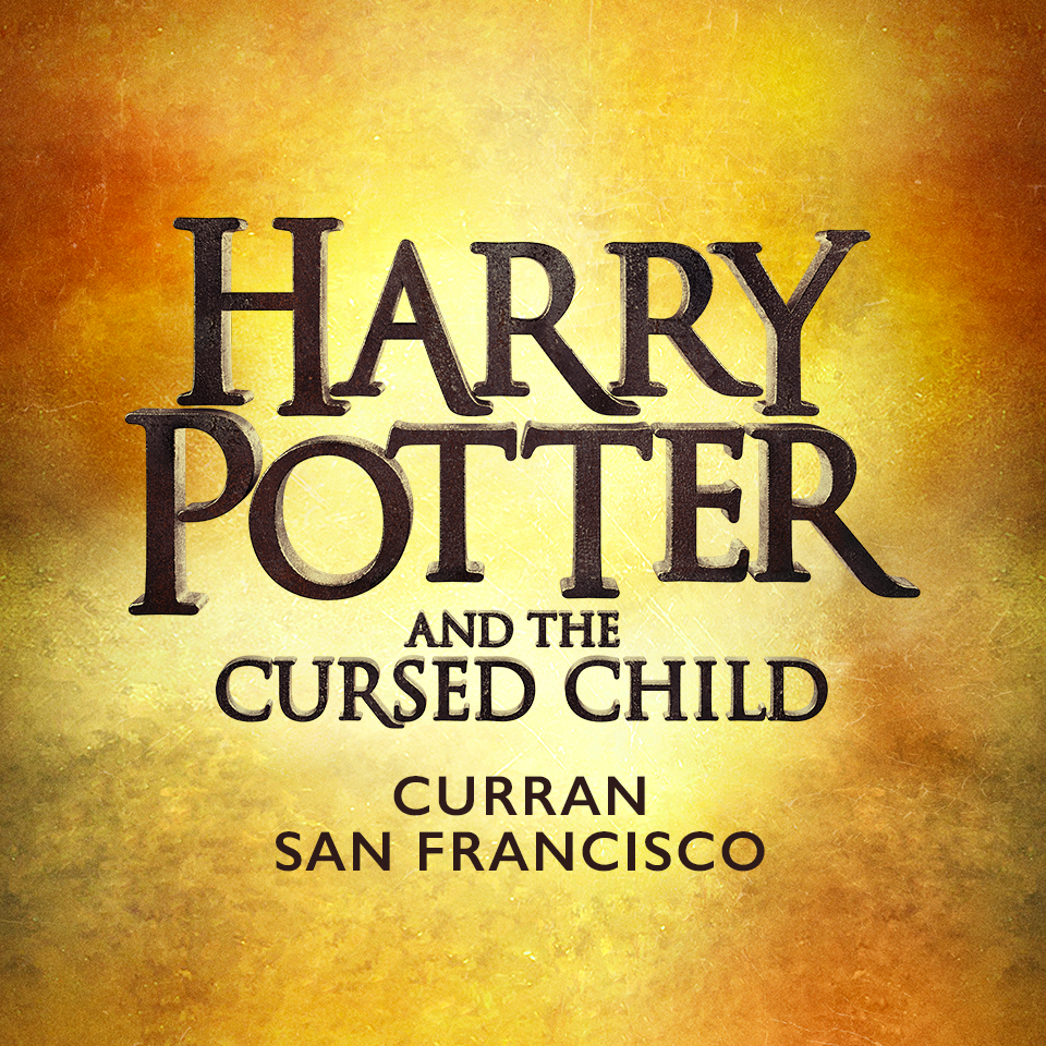 Harry Potter and the Cursed Child Parts One and Two will premiere on the West Coast in 2019