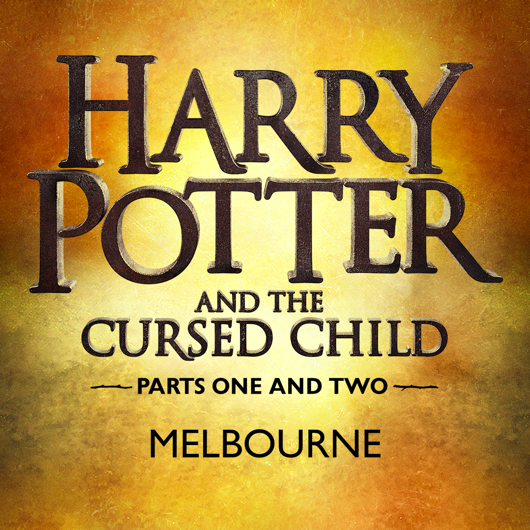 Harry Potter and the Cursed Child Melbourne Cast Announced