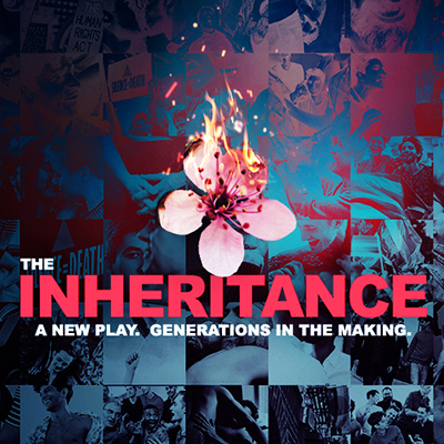 The Inheritance wins South Bank Sky Arts Award