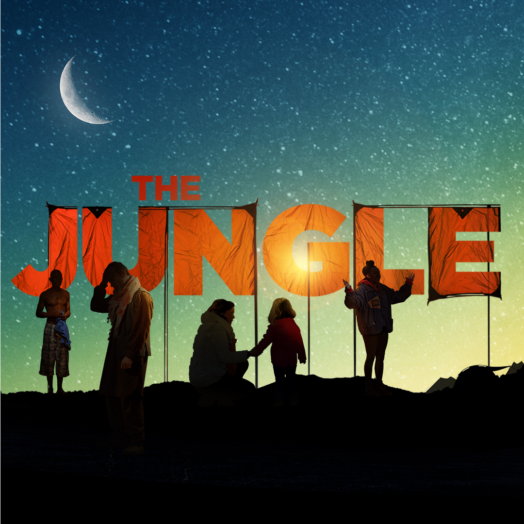 San Francisco's Curran to host the West Coast Premiere of the critically-acclaimed play The Jungle