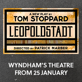 Final casting announced for the world premiere of Leopoldstadt