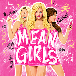 Broadway production of Mean Girls has concluded its record-setting run
