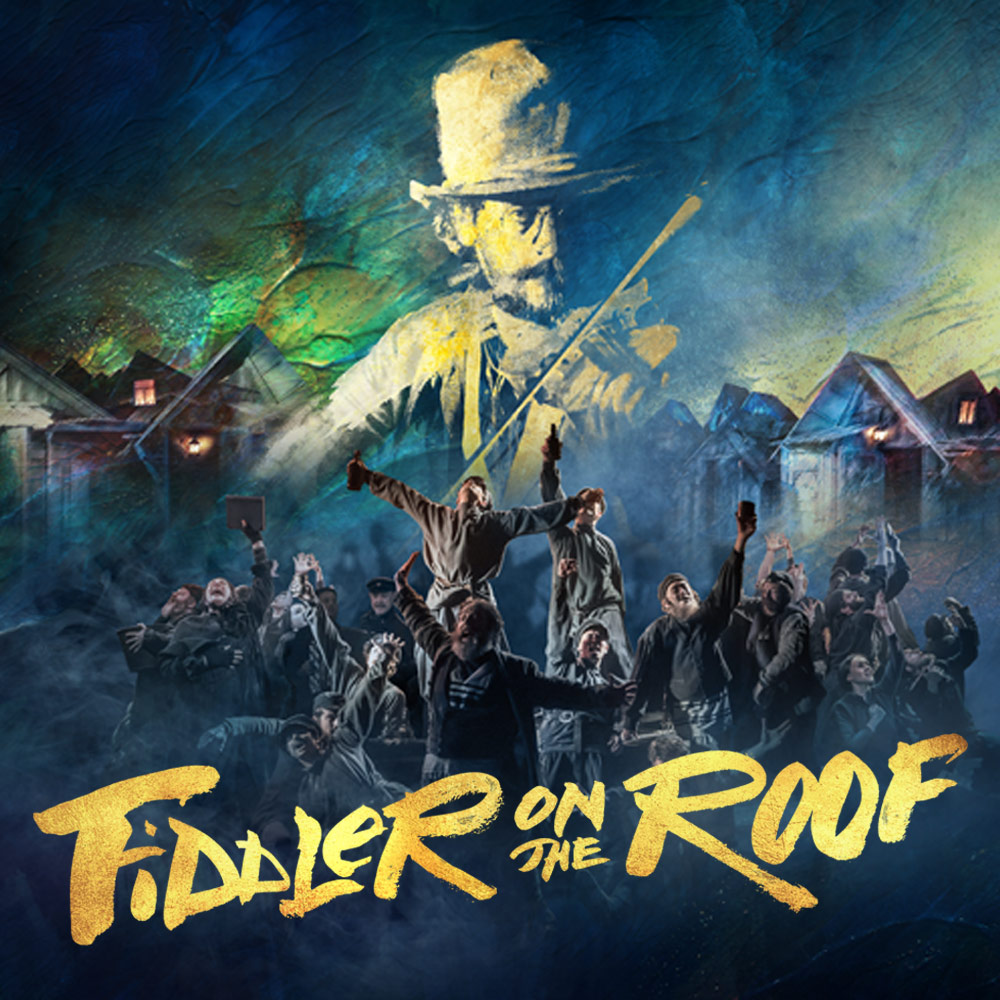 Fiddler on the Roof extends for a final time due to public demand