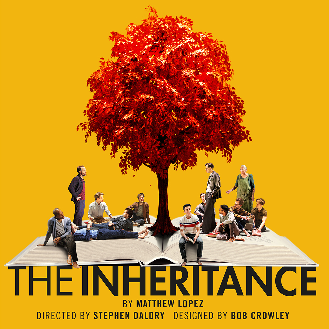 The Inheritance wins 2 WhatsOnStage Awards for Best New Play and Best Supporting Actress
