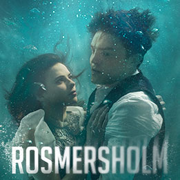 Striking new underwater image of Rosmersholm released today