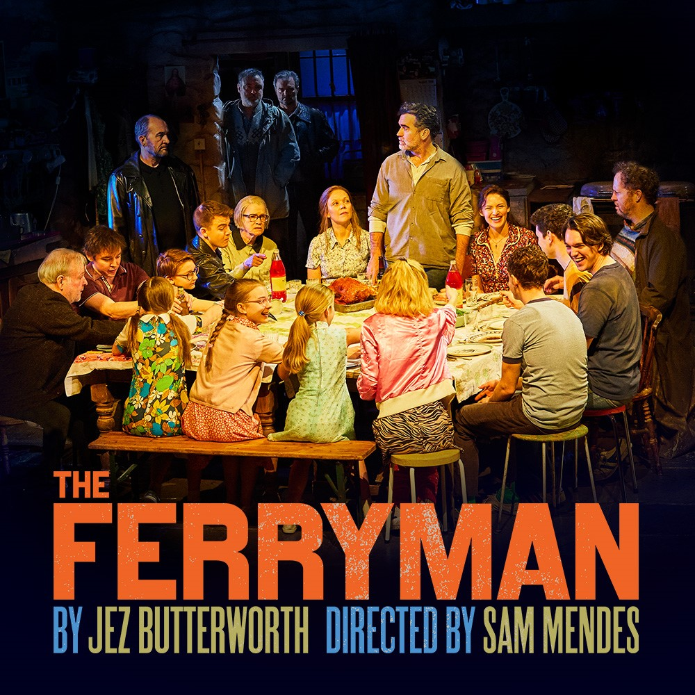 Sonia Friedman Productions nominated for 15 Tony Awards including 9 for The Ferryman
