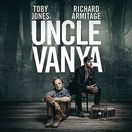 Further casting announced for Uncle Vanya