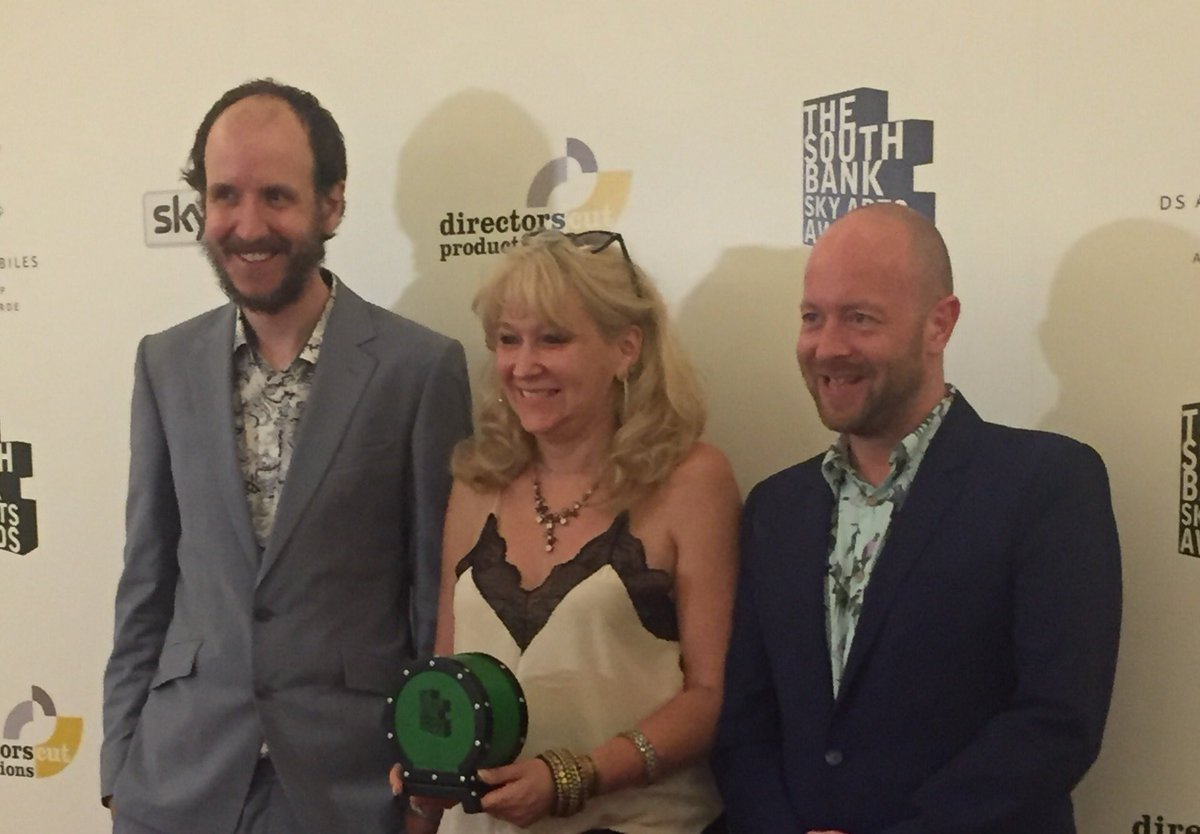 Harry Potter and the Cursed Child wins the South Bank Sky Arts Theatre Award