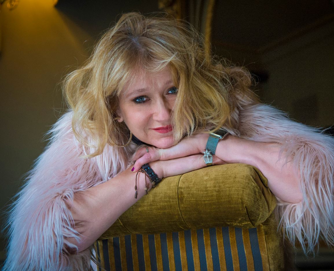 Sonia Friedman on Desert Island Discs