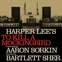 Rafe Spall to play Atticus Finch in Harper Lee's To Kill a Mockingbird