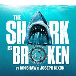 The Shark Is Broken announces West End run