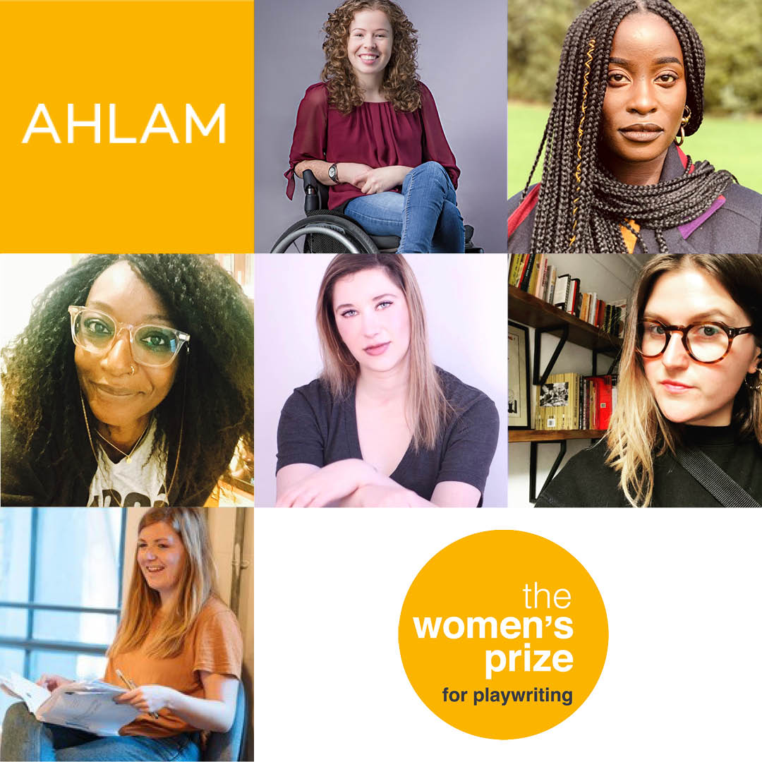 Finalists announced for the Women's Prize for Playwriting 2020