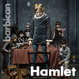 SFP's Hamlet to be broadcast on Amazon Prime Video exclusively in the UK and Ireland