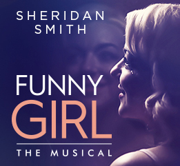 Funny Girl starring Sheridan Smith to be screened in cinemas across the UK