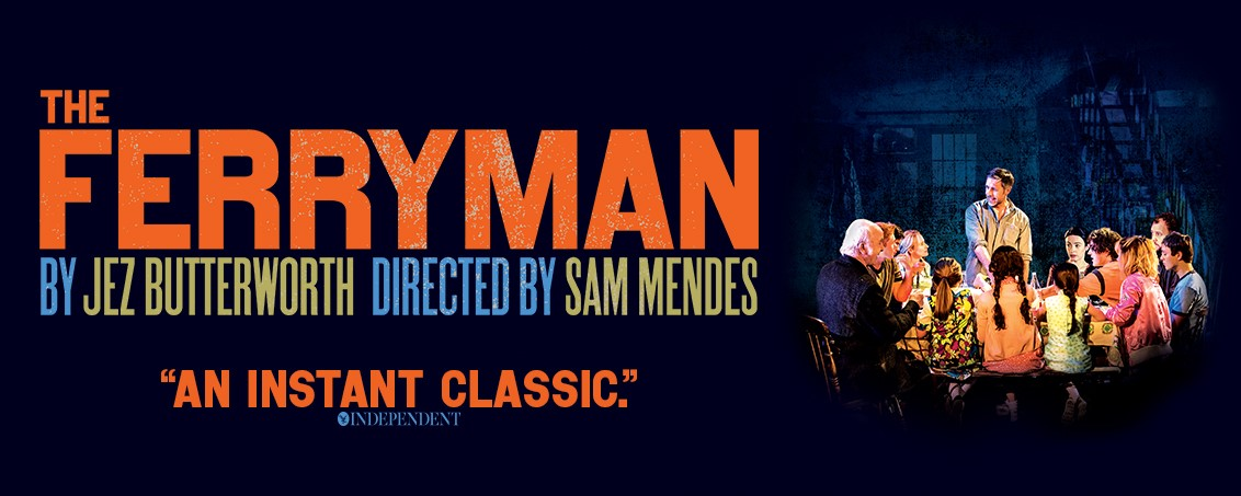 The Ferryman (Broadway)