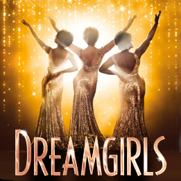 Dreamgirls is officially good for the heart (and soul!)