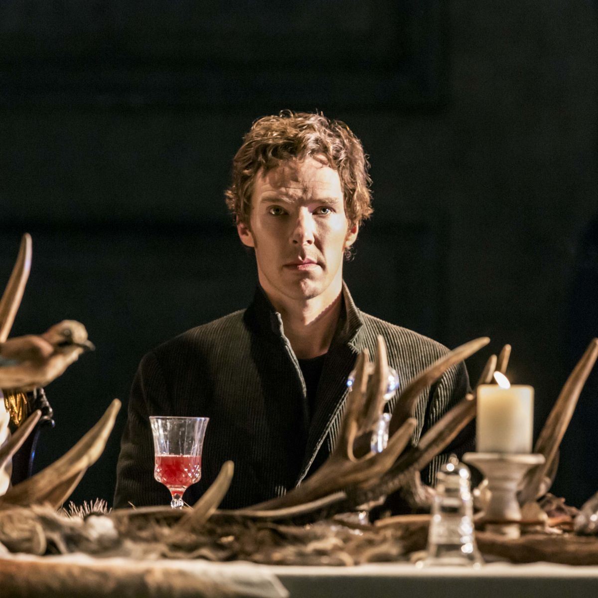Hamlet wins four WhatsOnStage Awards