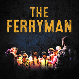 Initial casting announced for the Broadway transfer of Jez Butterworth's The Ferryman