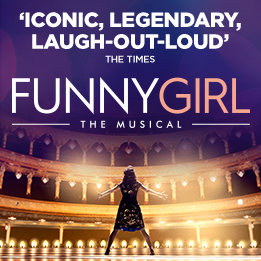 Funny Girl to be screened on Sky Arts this Christmas