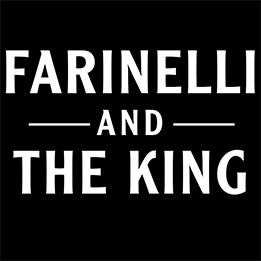 MARK RYLANCE  TO STAR IN SHAKESPEARE'S GLOBE'S PRODUCTION OF FARINELLI AND THE KING AT BROADWAY'S BELASCO THEATRE