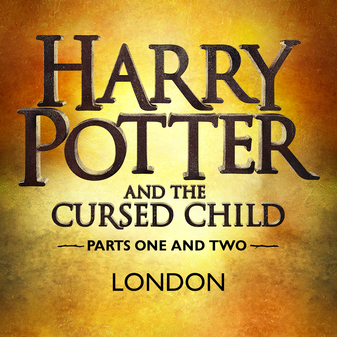 New Cast and New Tickets for West End Production of Harry Potter and the Cursed Child Parts One and Two
