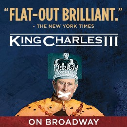 King Charles III nominated for five Tony Awards