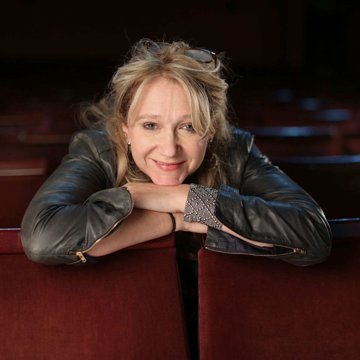 SONIA FRIEDMAN TOPS THE STAGE 100 2017