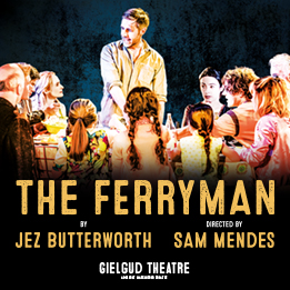 The Ferryman extends until January 2018