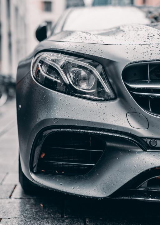 Mercedes  car wallpaper 8k