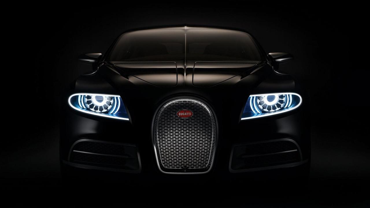 Bugatti veyron wallpaper