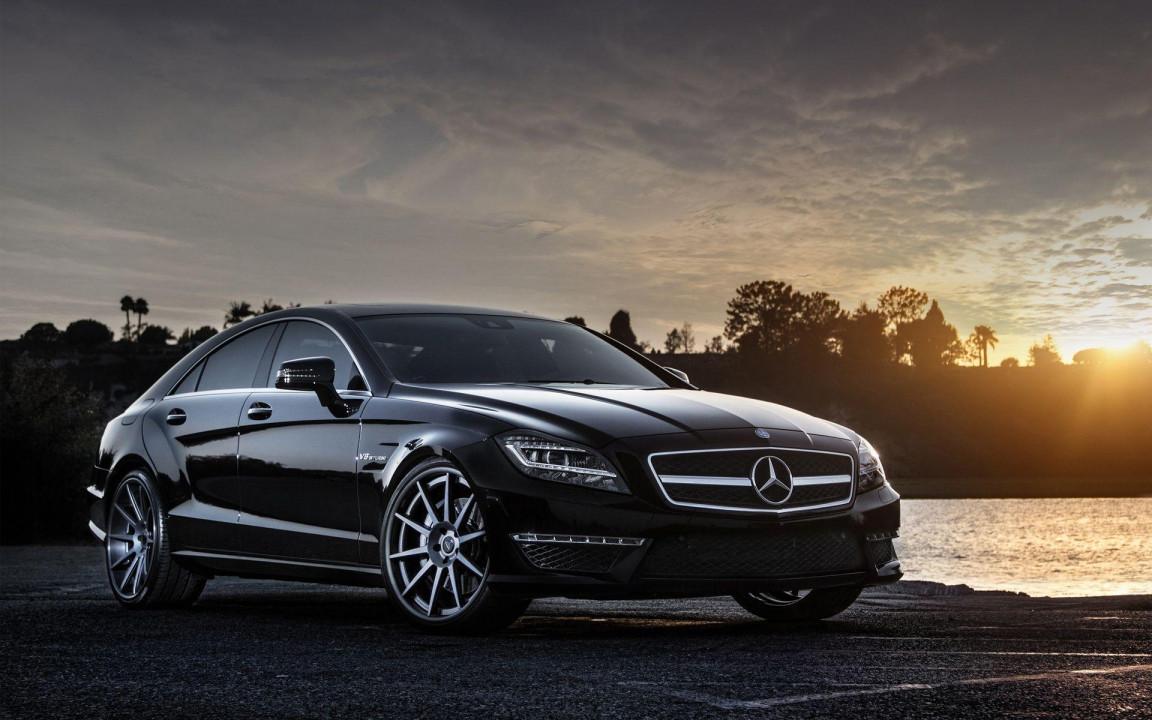 best  Mercedes car wallpaper