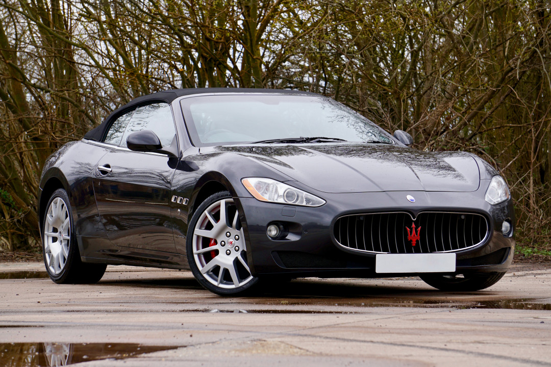 Maserati car wallpaper 2021