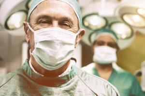 Surgeons hd