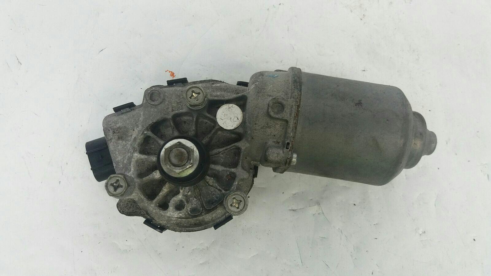 Honda Jazz 2011 To 2015 ES i-VTEC Wiper Motor Front