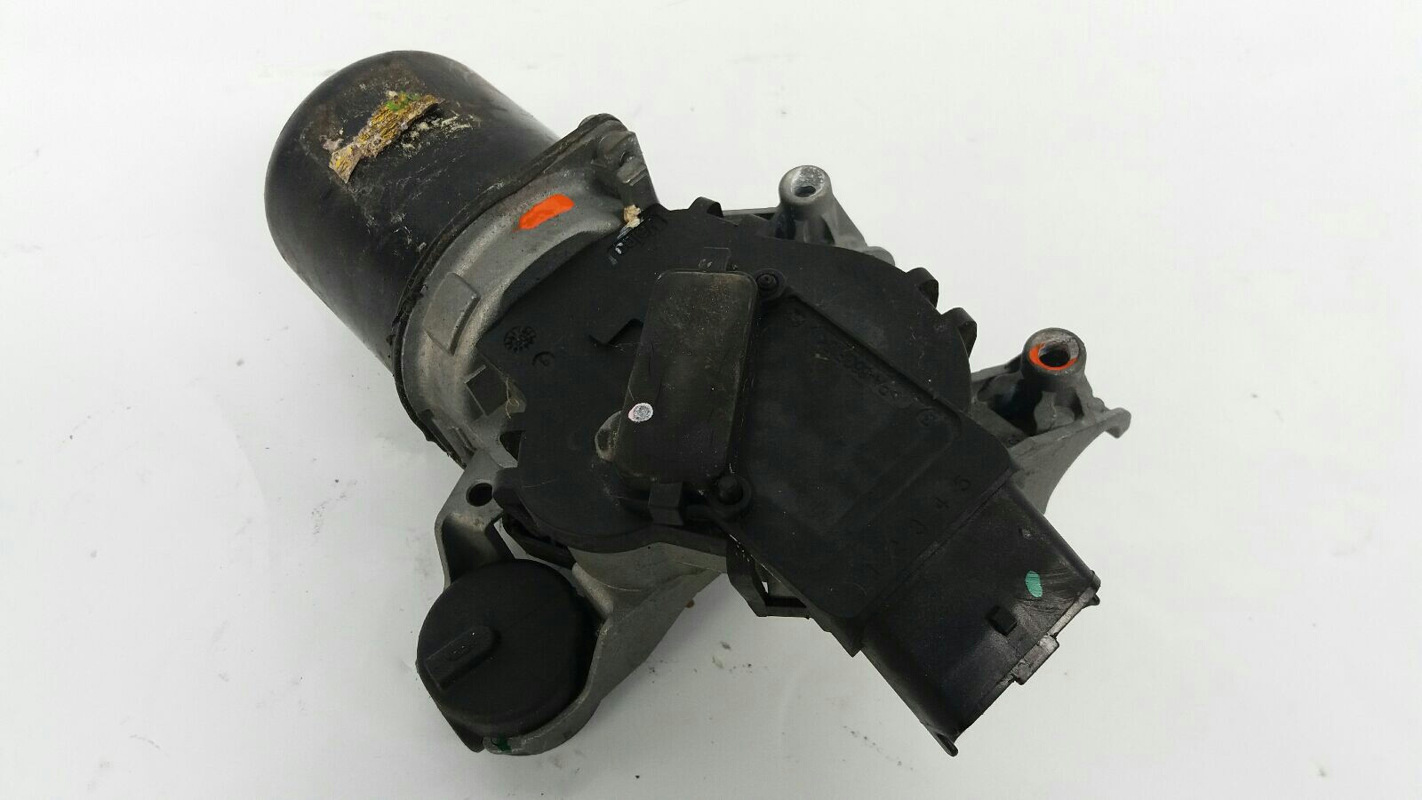 Peugeot 107 2009 To 2011 Urban Wiper Motor Front