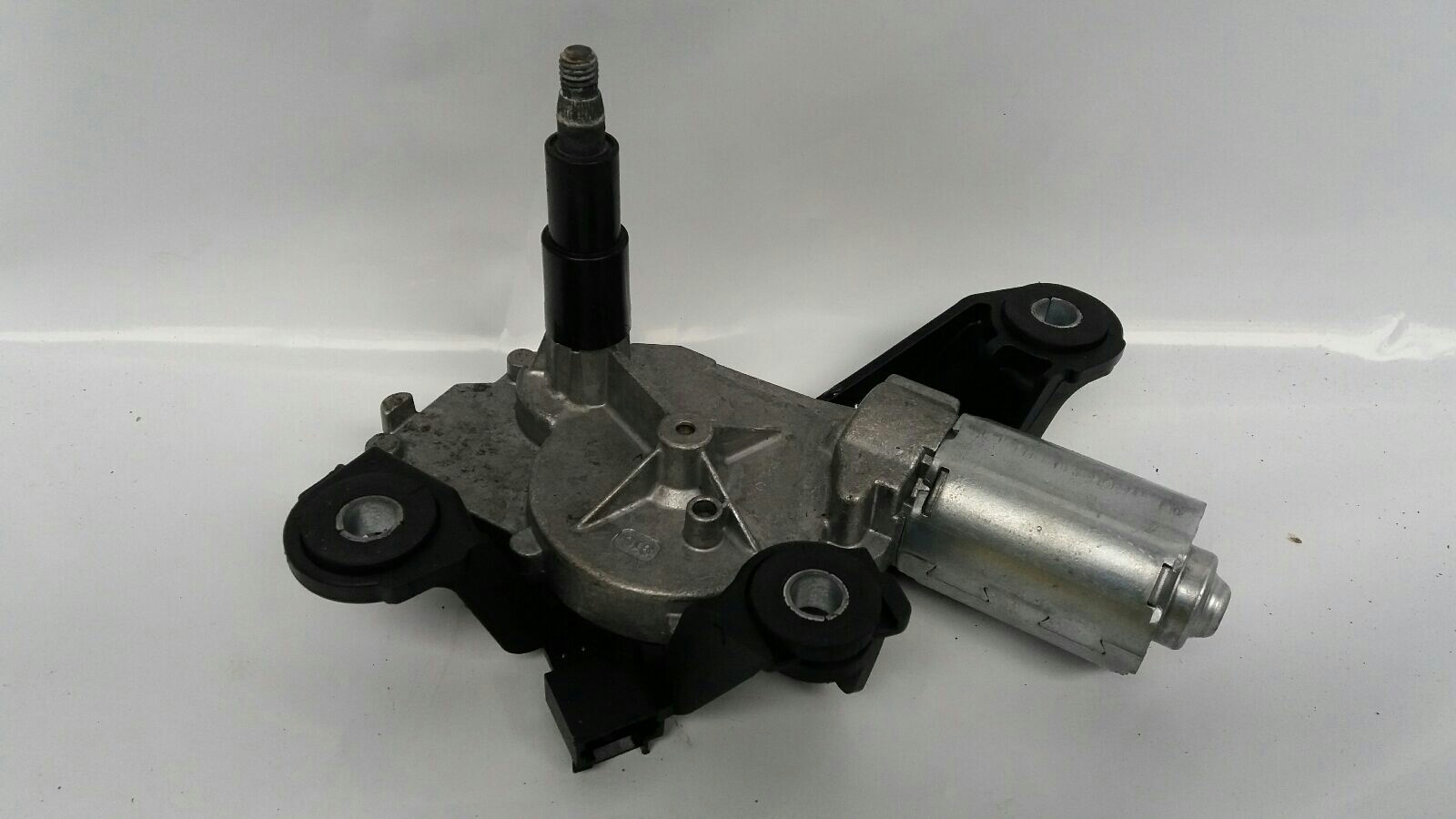 Nissan Qashqai 2010 To 2013 Tekna Wiper Motor Rear