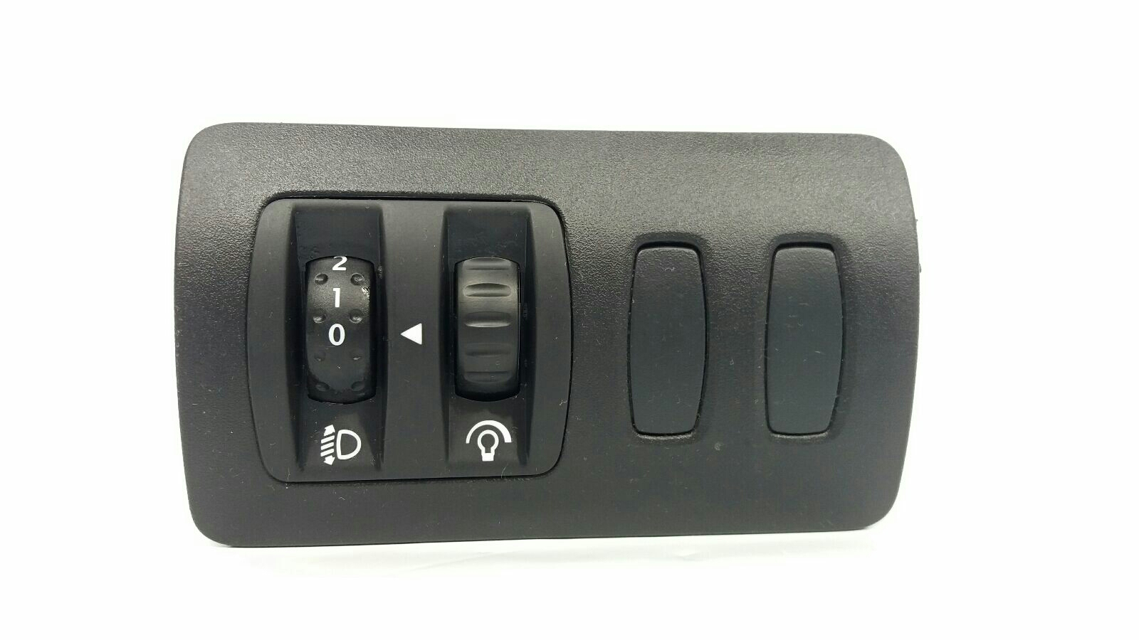 Renault Clio 2009 To 2012 Dynamique TomTom Switch Headlamp