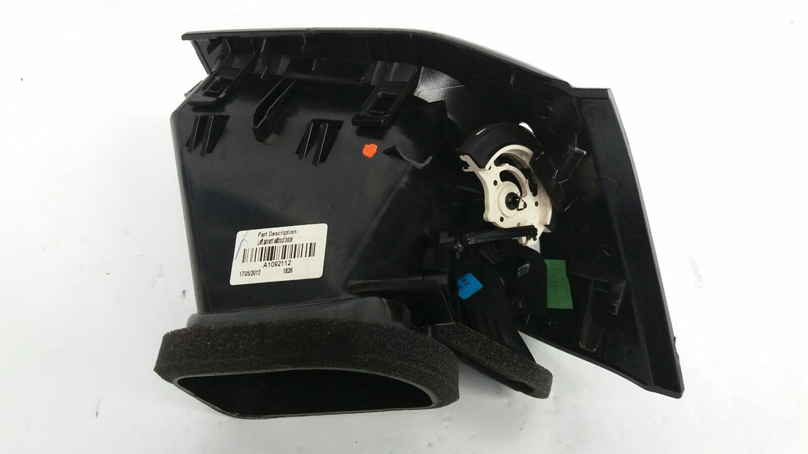 Citroen DS3 2010 To 2015 DStyle Plus Facia Vent LH