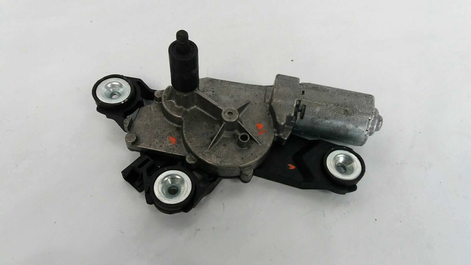 Ford Mondeo 2007 To 2010 Edge Wiper Motor Rear