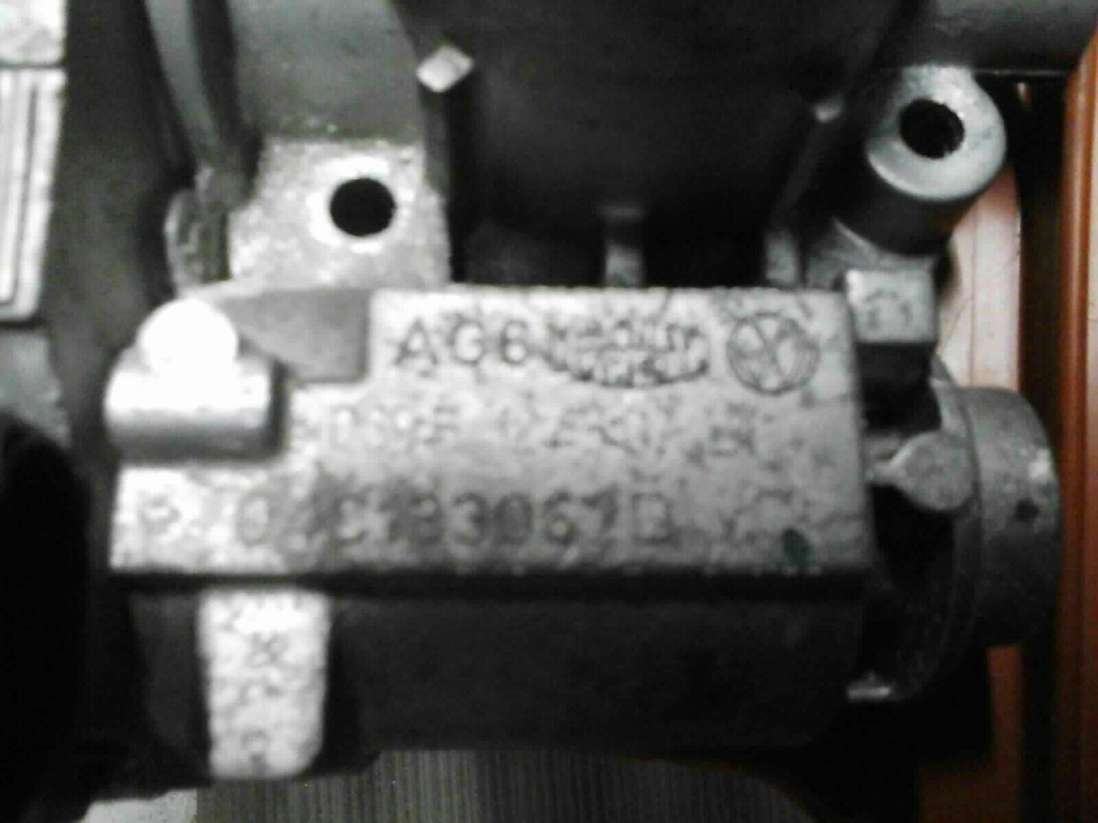 2015 Skoda Citigo 2012 On 10 Petrol Chya Throttle Body 04c133062d Fuse Box 1638 Parts Matching